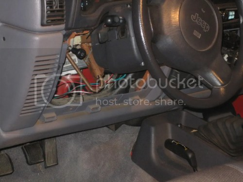 small resolution of 2004 jeep wrangler x heater wiring