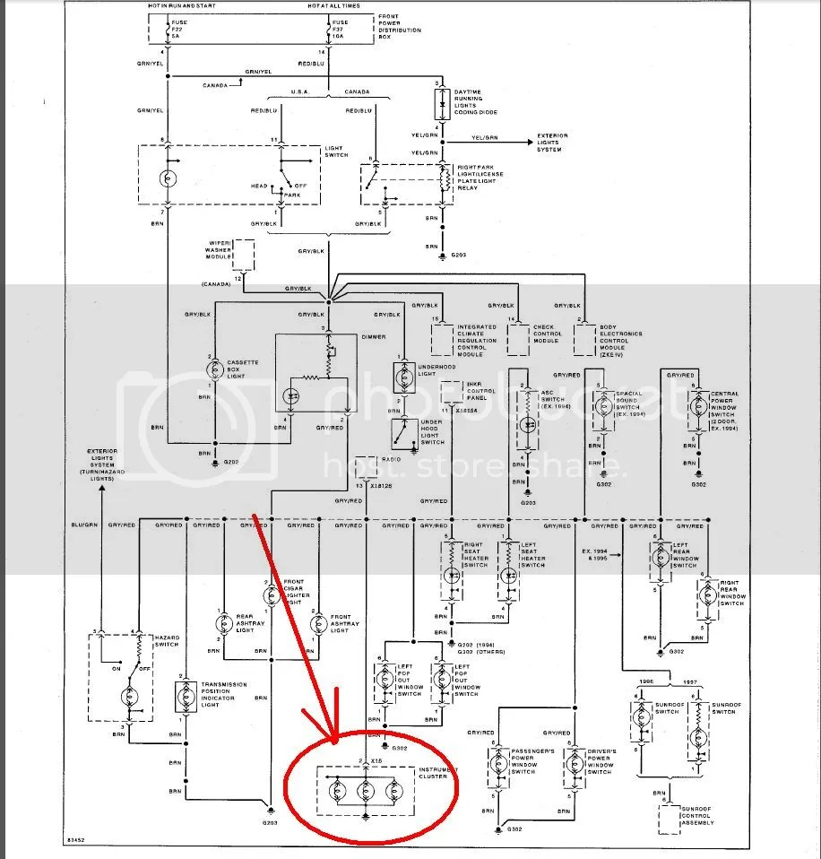 E36 Ignition Wiring Diagram. E36 Steering Diagram, E36