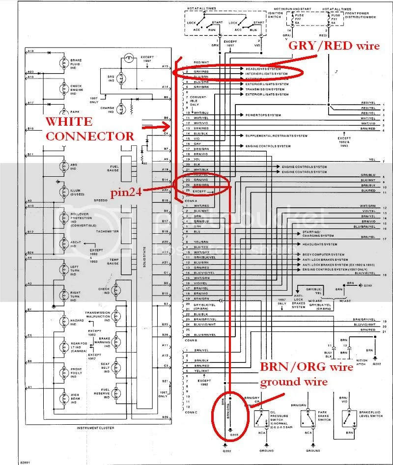 bmw m50 wiring diagram 2000 pontiac grand am starter e36 diagrams e46 harness great installation of todays rh 5 16 10 1813weddingbarn com e60 headlight