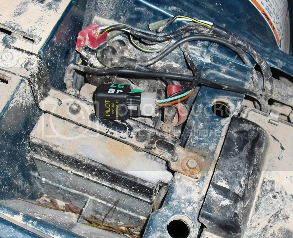 kawasaki bayou 300 4x4 wiring diagram thermo king apu starter circuit relay on and many other s hpim4257 jpg
