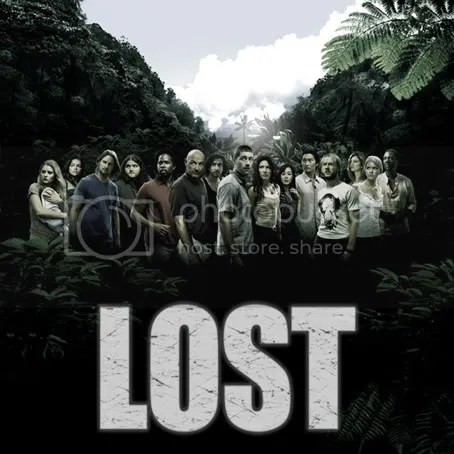 LOST is so good.  Nothing witty to say here. Why havent you watched it?
