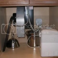 How Much Is Kitchen Cabinet Installation Remodeling Charlotte Nc Downdraft Ventilation Question