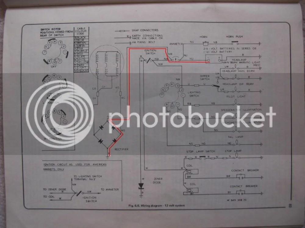 medium resolution of img 1988 diagrams royal enfield wiring diagram for horn royal enfield bsa wiring diagram