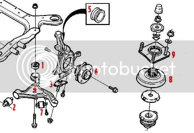 2002 volvo s80 front suspension diagram in addition 2001 volvo s80