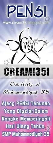 Cream35