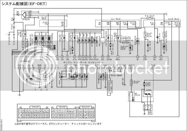daihatsu l9 jb det wiring diagram