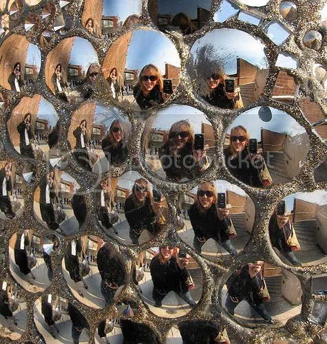 Mirrors (From Flickr under Creative Commons)