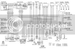 GV250 Wiring Diagram Photo by errol_aus | Photobucket