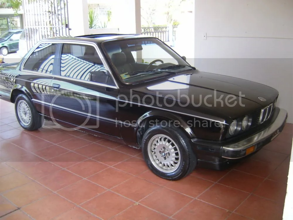 medium resolution of here are some pictures of my e30 325 87 i got her for 2k i know the cars here in the island tend to be somewhat expensive compared to the us