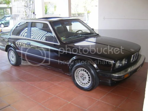 small resolution of here are some pictures of my e30 325 87 i got her for 2k i know the cars here in the island tend to be somewhat expensive compared to the us