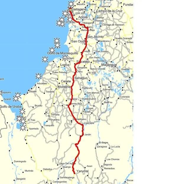November   2009   TravellingStrom