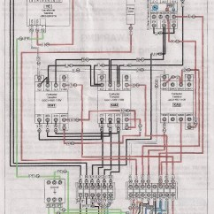 Motor Wiring Diagram Single Phase Reversible Danfoss Vlt Questions Replacing An Import With A Baldor. Diagram, And Pict Inside