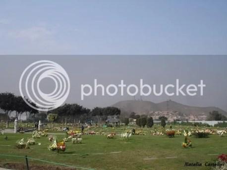 Jardines del Buen Retiro - Lima, Perú