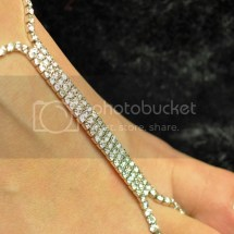 Barefoot Crystal Beach Sandals Bridal Wedding Diamante
