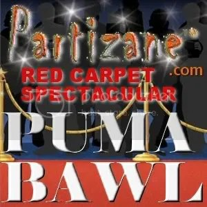 PUMA BAWL - RED CARPET