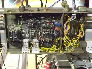 11 Pin Cube Relay Wiring Diagram Replacing The Time Delay With A Relay Bowl Tech