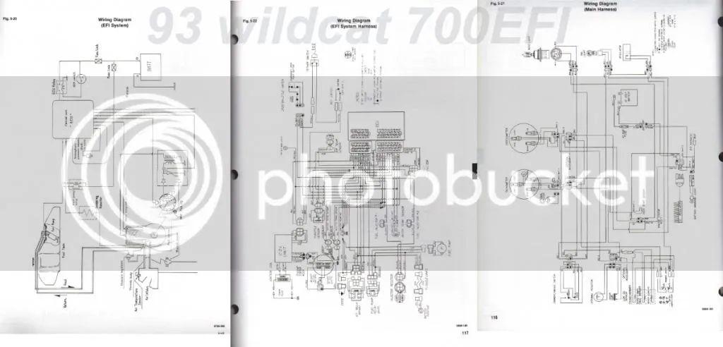 2013 wildcat wiring diagram