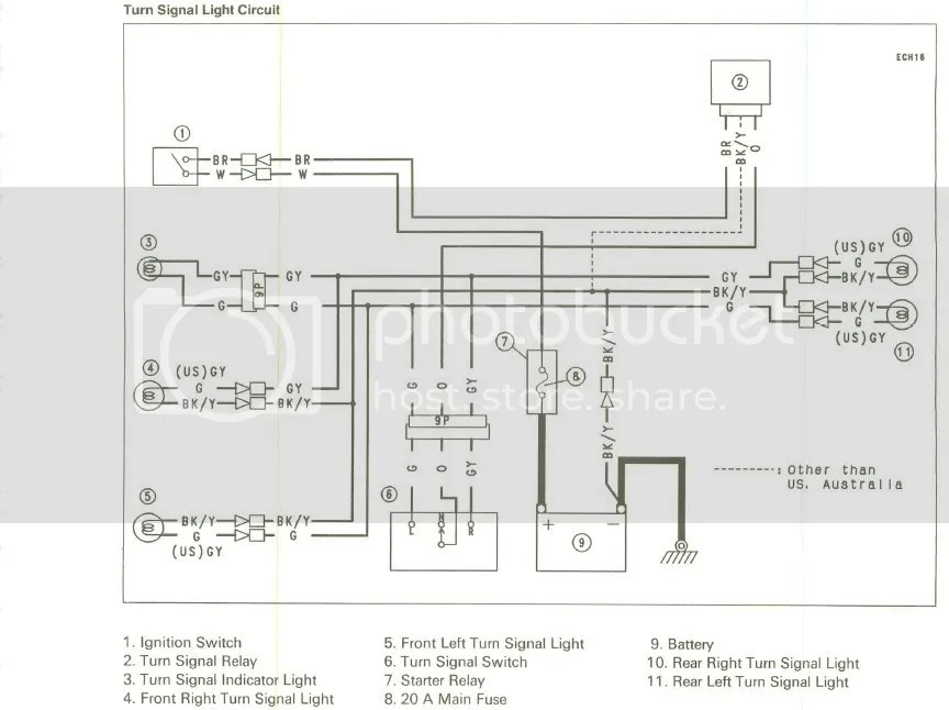 xv535 wiring diagram wiring diagram
