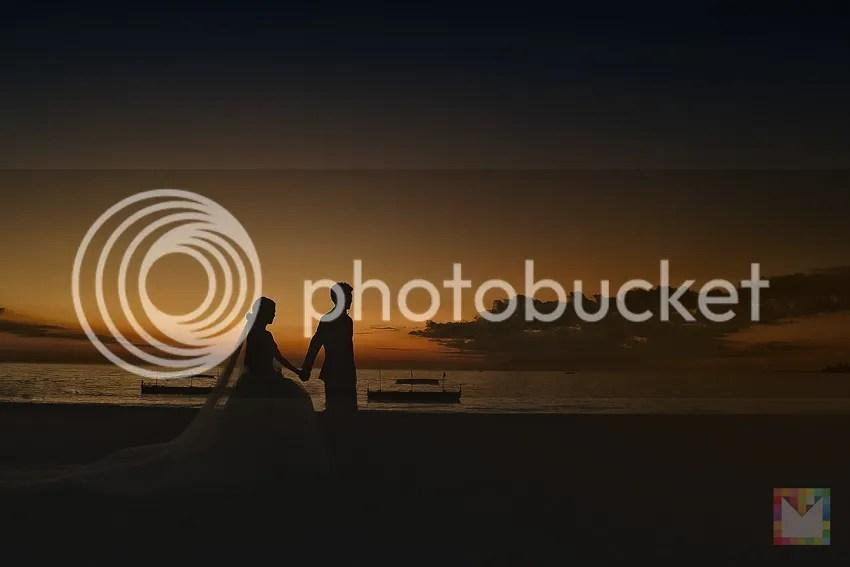 Beach Wedding Zambales