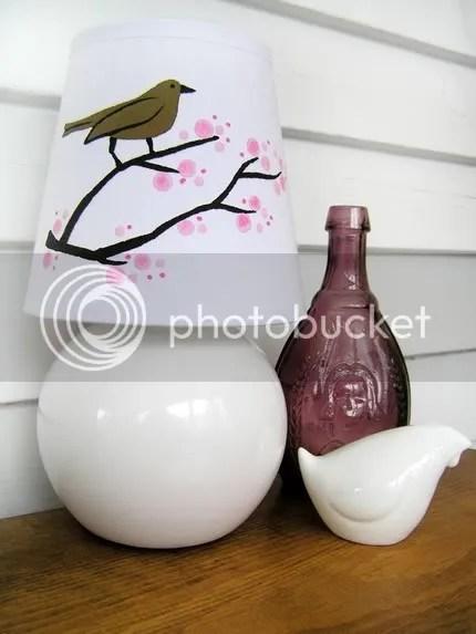 oal lamp