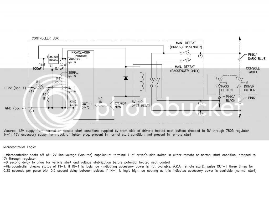 pontiac g8 stereo wiring diagram kenwood color code starter