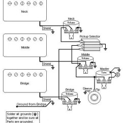 Guitar 3 Pickup Wiring Diagrams Cow Circulatory System Diagram Show Me Your Guitars Page 2 The Gear I May Have Project Complete This Week M Hoping It Ll Sound As Good Looks