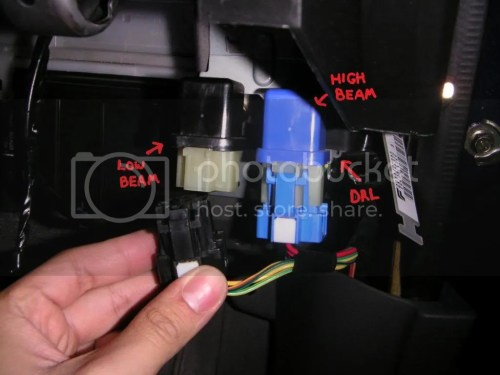 small resolution of subaru starter wiring
