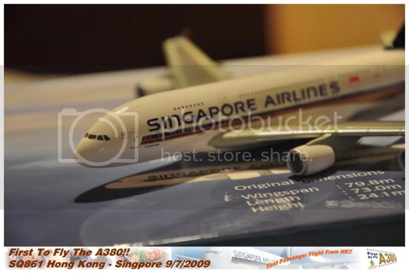 新加坡航空A380首航飛行報告 SQ861 9/7/2009 - 航空(C2) - hkitalk.net 香港交通資訊網 - Powered by Discuz!