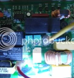 broken resistor [ 1024 x 768 Pixel ]