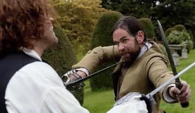 Jamie and Murtagh