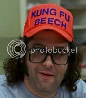 Kung Fu Beech