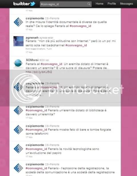 PubblicamenteSconnessa@Lingotto-Torino-IT