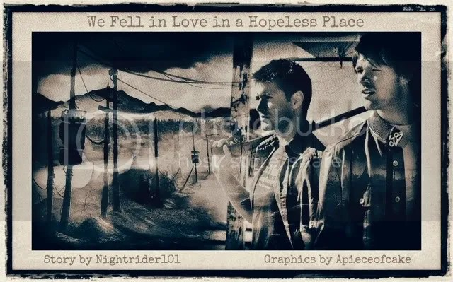 Love Fell Place Lyrics Hopeless We