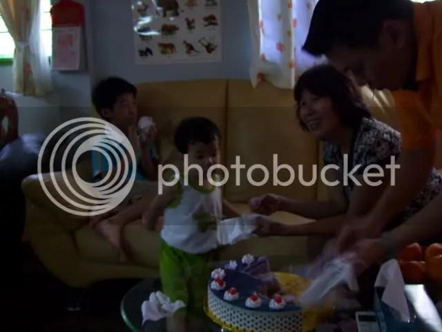 QuanQuan Cake