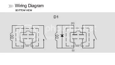 Song Chuan Relay Wiring Diagram : 31 Wiring Diagram Images