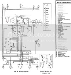 wiring co vu auto electrical wiring diagram wiring diagram for a lexus tr2 3 3a [ 2690 x 2690 Pixel ]