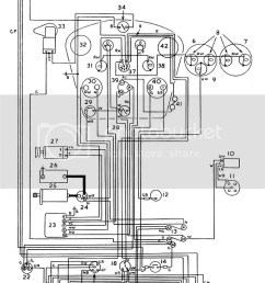 austin healey bj8 wiring diagram wiring diagram todaysaustin healey wiring diagrams completed wiring diagrams austin healey [ 829 x 1331 Pixel ]