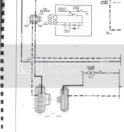 wiring a non computer 700r4 free wiring diagram for you u2022 700r4 lockup wiring 5 wire 200r4 wiring harness [ 791 x 1024 Pixel ]