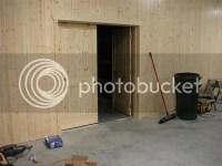 Wall Panel: Paneling For Garage Walls