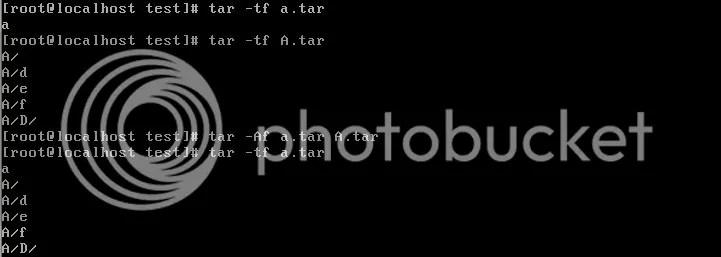 image012 Cơ bản về lệnh Tar trên Linux