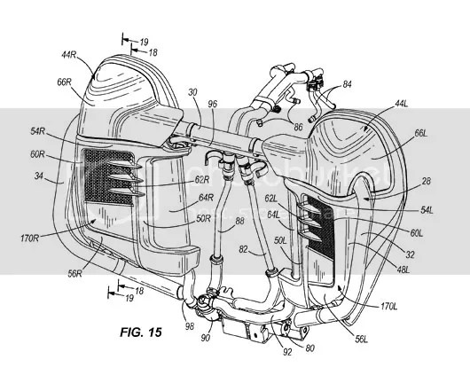 Honda Goldwing Wiring Blueprint