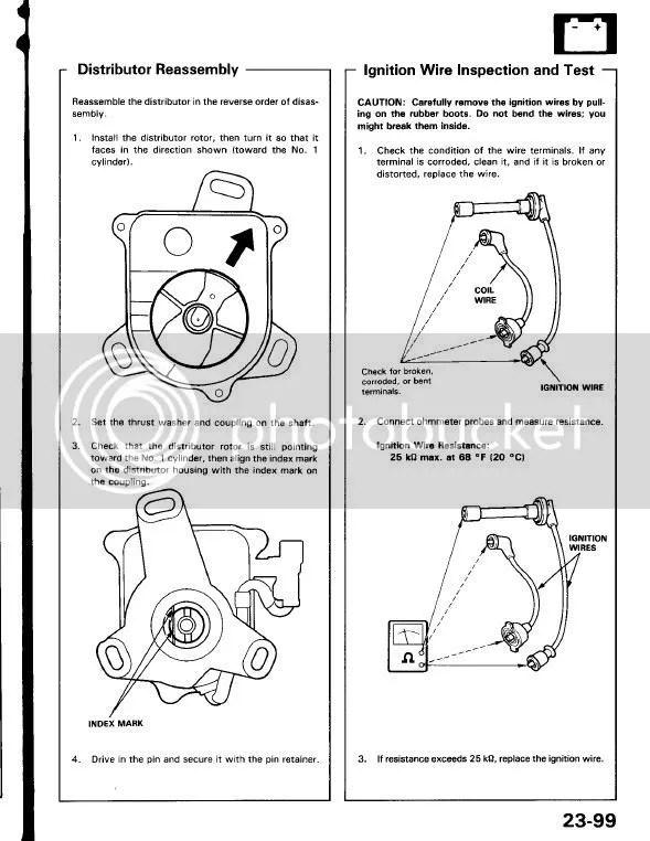H22 External Coil Wiring Diagram Honda External Coil
