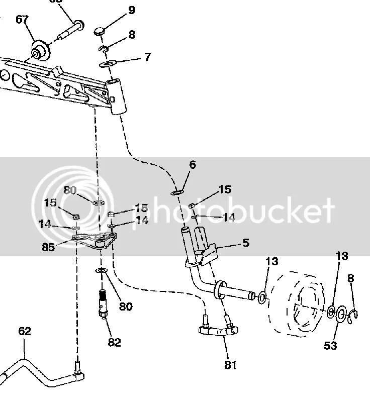 Craftsman Dgs 6500 Wiring Diagram : 33 Wiring Diagram