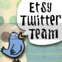 Etsy Twitter Team