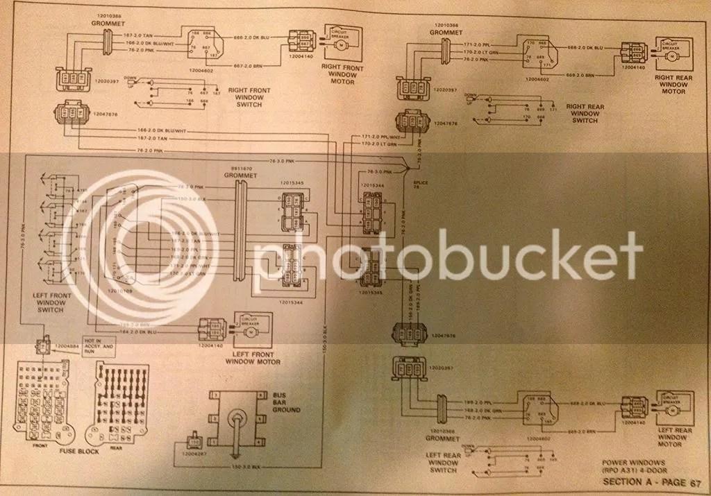 Electrical Wiring Diagram On Chevy Power Door Locks Wiring Diagram