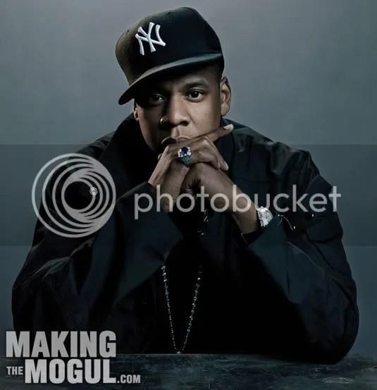 Jay Z Roundtable