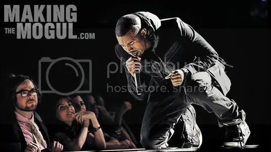 Kanye West 2008 Grammy Performance