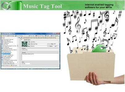 Wide Angle Software Music Tag Tool 3.04