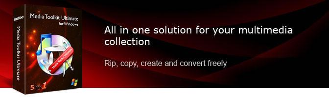 ImTOO Media Toolkit Ultimate 7.0.0.1121 Multilingual