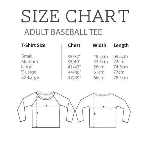 small resolution of  chacha and hazel show umbrella academy men s baseball long sleeved t shirt